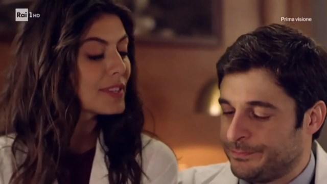 """L'Allieva 3 promo con Lino Guanciale e Alessandra Mastronardi """"Ma che finisce così?"""" VIDEO"""