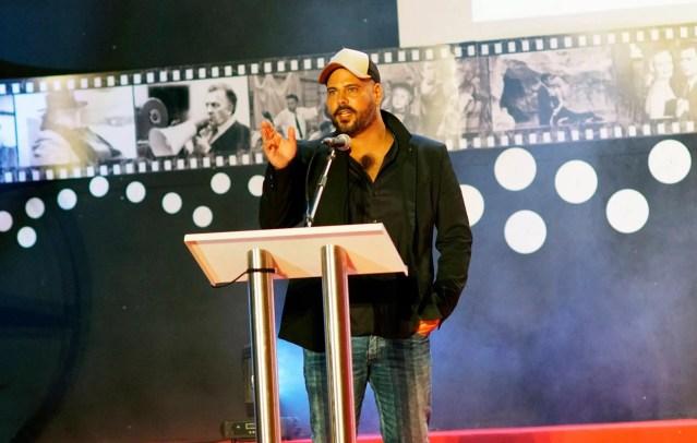magna graecia film festival 2020 ospiti marco damore 1