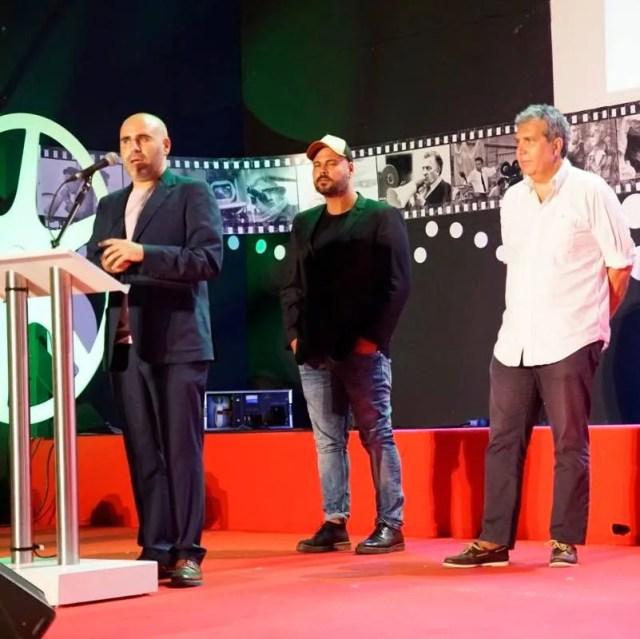 magna graecia film festival 2020 ospiti marco damore