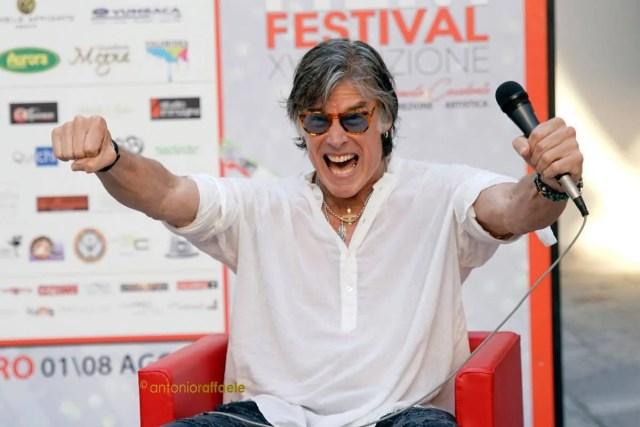 magna graecia film festival 2020 ospiti ronn moss