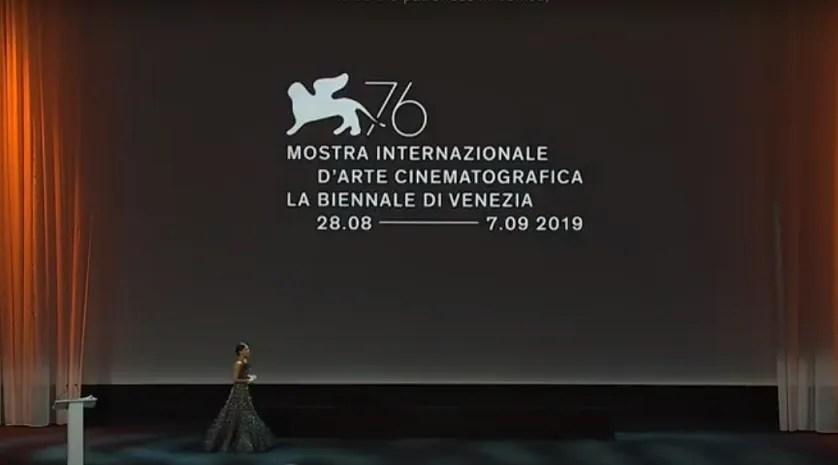 Venezia 77 film di apertura al cinema in diretta con la cerimonia inaugurale