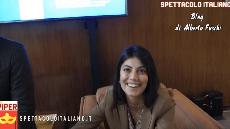 Alessandra Mastronardi I Cesaroni «Sì a una reunion, No a una nuova stagione» VIDEO