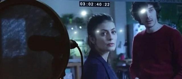 L'Allieva 3 personaggi |  scheda tecnica del cast della terza stagione