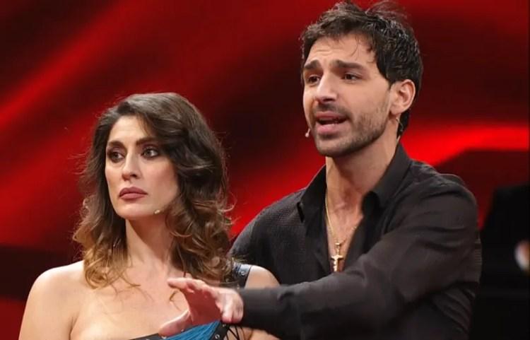 Ballando con le stelle 2020 classifica settima puntata, vincitori Paolo Conticini e Veera Kinnunen, eliminati Elisa Isoardi e Rosalinda Celentano