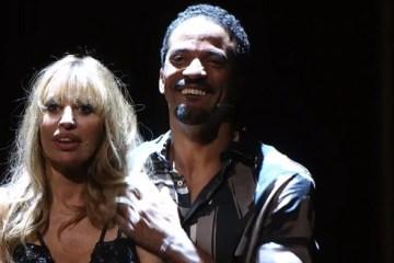 ballando-con-le-stelle-2020-classifica-terza-puntata-alessandra-mussolini