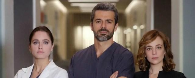 Doc nelle tue mani 2, ci sarà la seconda stagione | Piper ...