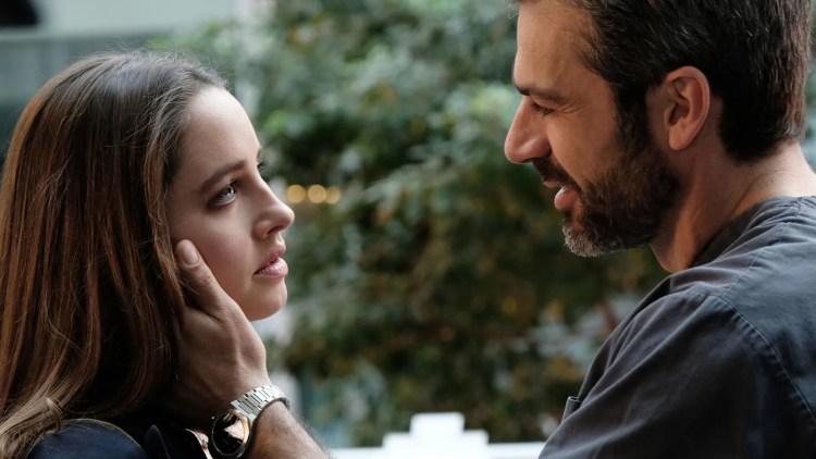 DOC nelle tue mani anticipazioni terza puntata della seconda parte, Agnese è gelosa di Giulia e Andrea