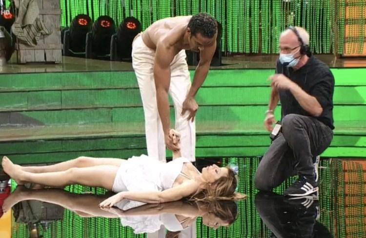 ballando-con-le-stelle-2020-classifica-ottava-puntata-alessandra-mussolini