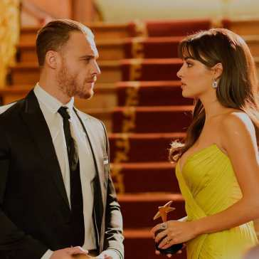 Love is in the air, anticipazioni trama puntata Giovedì 21 Ottobre 2021