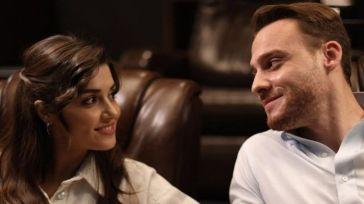 Love is in the air, anticipazioni trama puntata Sabato 30 Ottobre 2021