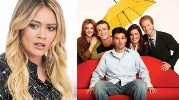 """How I Met Your Mother, arriva il sequel Hulu con Hilary Duff: """"How I Met Your Father"""""""
