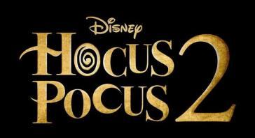 Hocus Pocus 2 su Disney Plus nel 2022, l'annuncio ufficiale!