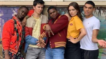 TUDUM, Netflix annuncia la 4a stagione di Sex Education