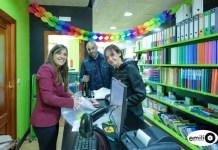 Nueva Papelería en Puigcerdà de Alfil.be