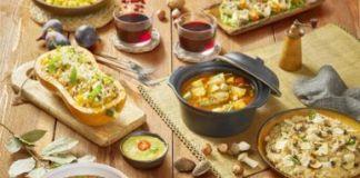 Frescco lanza nuevas recetas con los mejores productos de Otoño