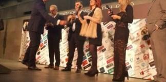 La final española del Best Franchisee of the World nombra embajadora a Raquel Robledo