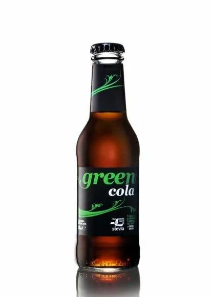 Green Cola apuesta por el canal Horeca y lanza un nuevo formato