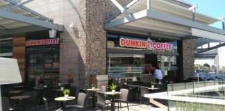 Dunkin' Coffee desembarca en las Islas Baleares