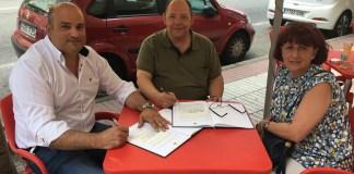 Nueva papelería en Las Rosas Madrid de la franquicia Alfil Be