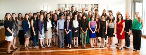 Emory College Scholarships