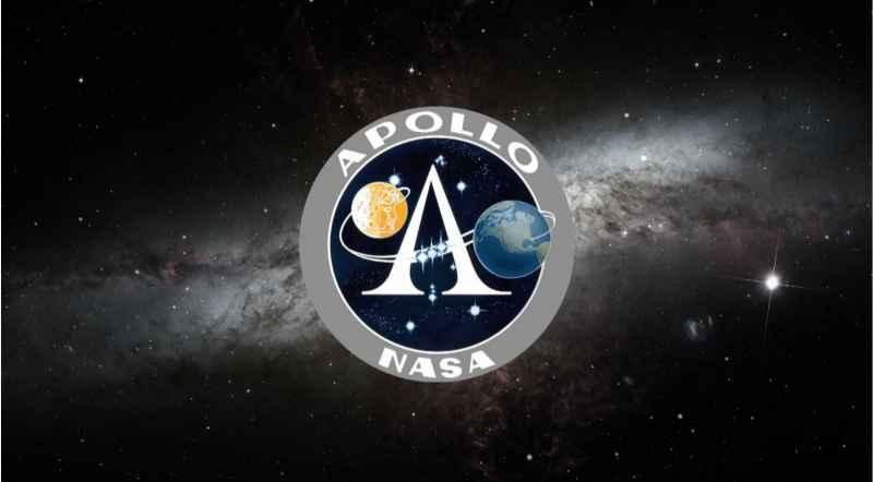 21 Apollo Logo