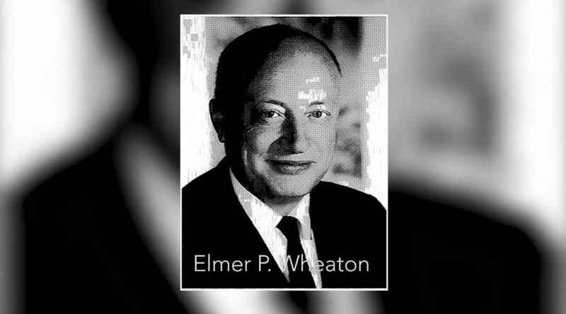 3 Elmer Wheaton