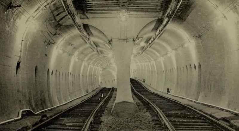 66 Underground Tunnel 3
