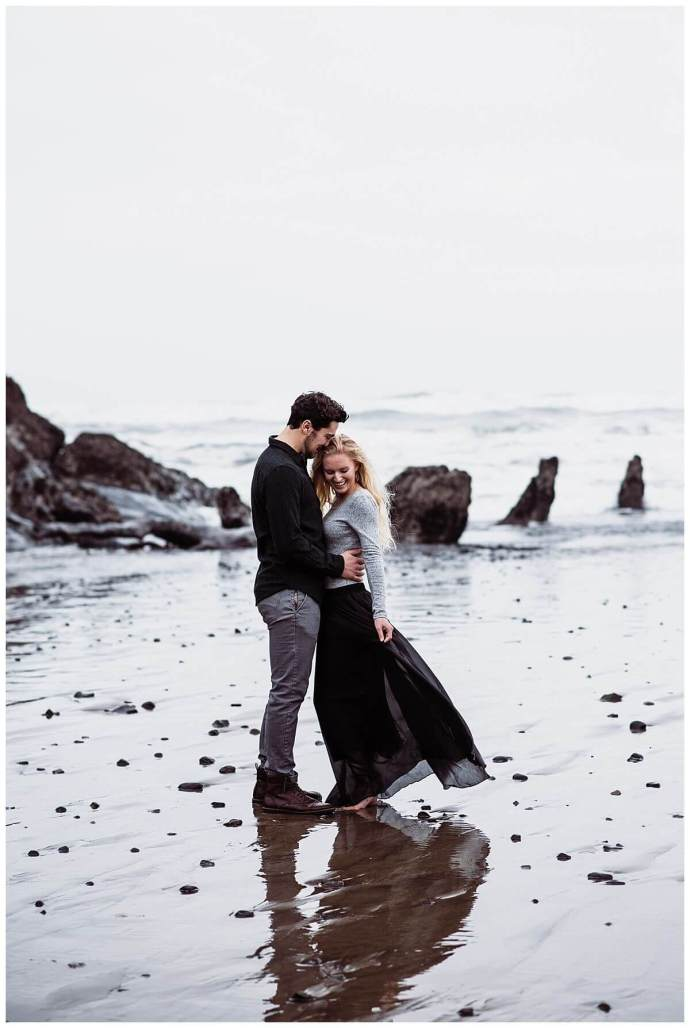 Cape Kiwanda,Oregon coast,S Photography,adventure,bride,ecola state park,engagement photos,groom,hug point,neskowin,oregon,pacific northwest,photographer,pnw,proposal rock,washington,wedding,