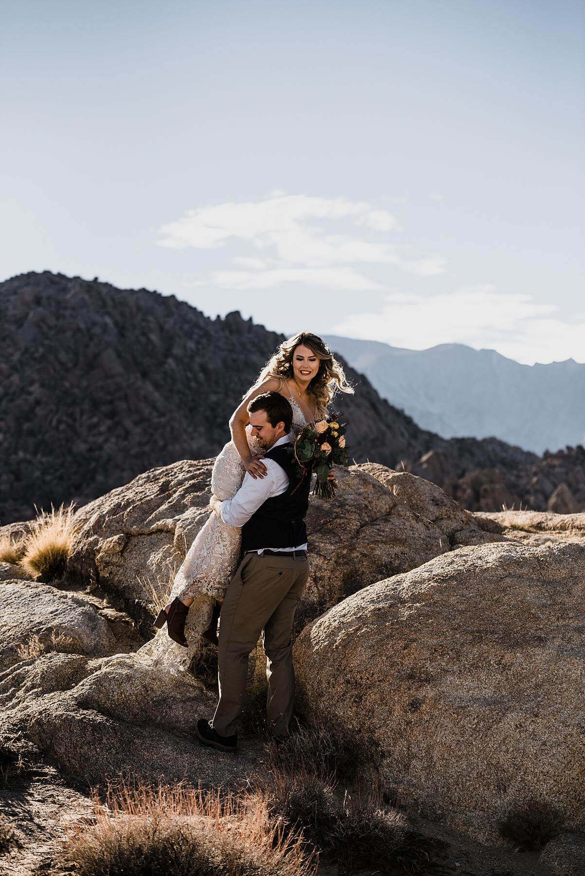 S Photography,adventure,alabama hills,boho,desert,elopement,indie,intimate wedding,lone pine,mobius arch,wedding,whitney portal,