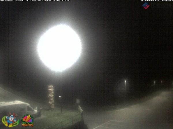 WebCam Piazzale Avert - Spiazzi di Gromo (BG)