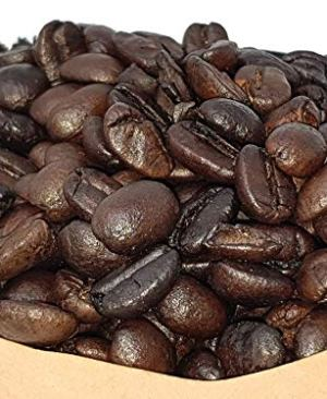 Rosted Coffee beans