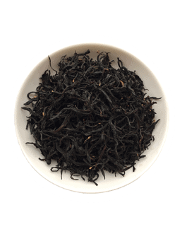 Black Tea Leaf