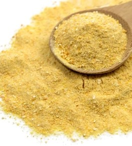 100% Pure Lemon Peel (Citrus Limon) Powder 100 gm
