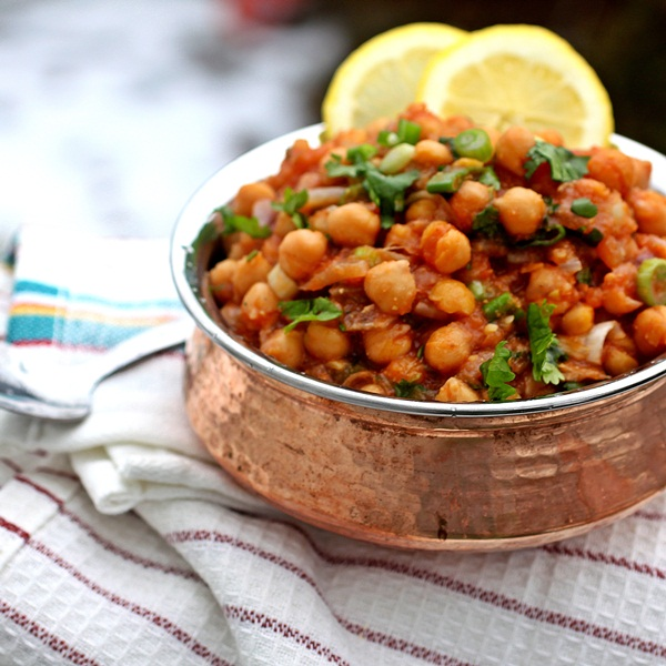 Super simple slow cooker channa masala forumfinder Image collections