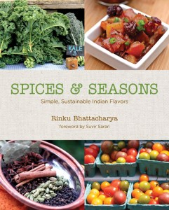 Spices and Seasons Cover