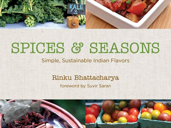 Spices and Seasons – Simple, Sustainable Indian Flavors