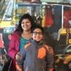 Aadi and I_ travel