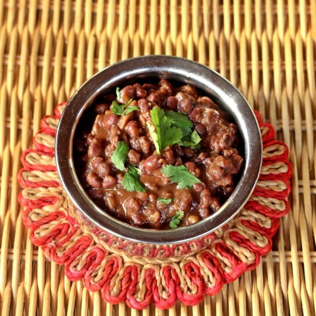 how to cook rajma in instant pot