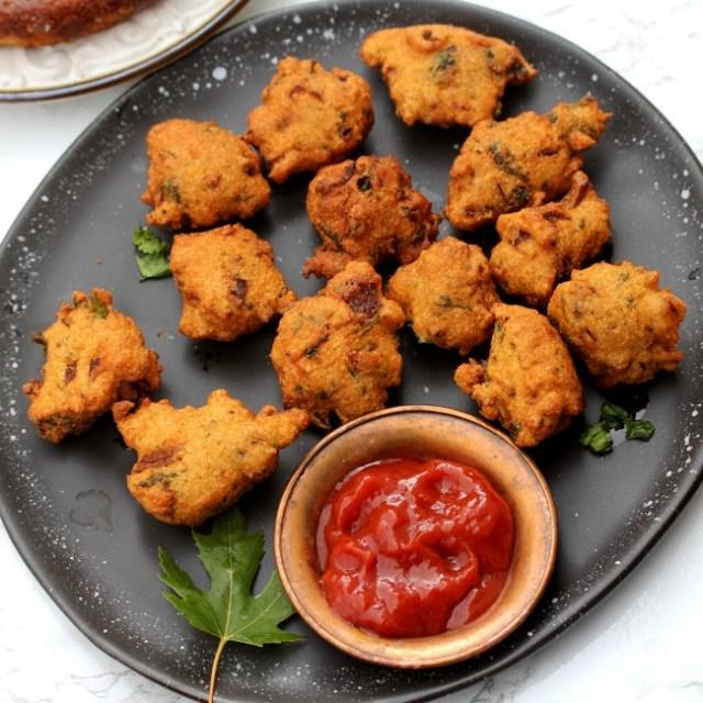 Daler Bora – Bengali Lentil Fritters