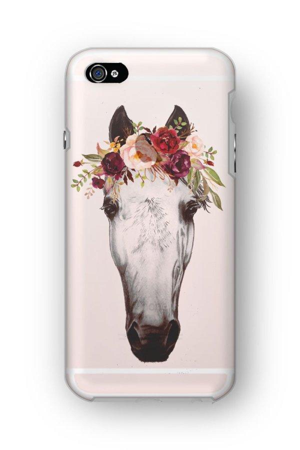 Bumper-Phone-Case-Mockup-Flower-Child