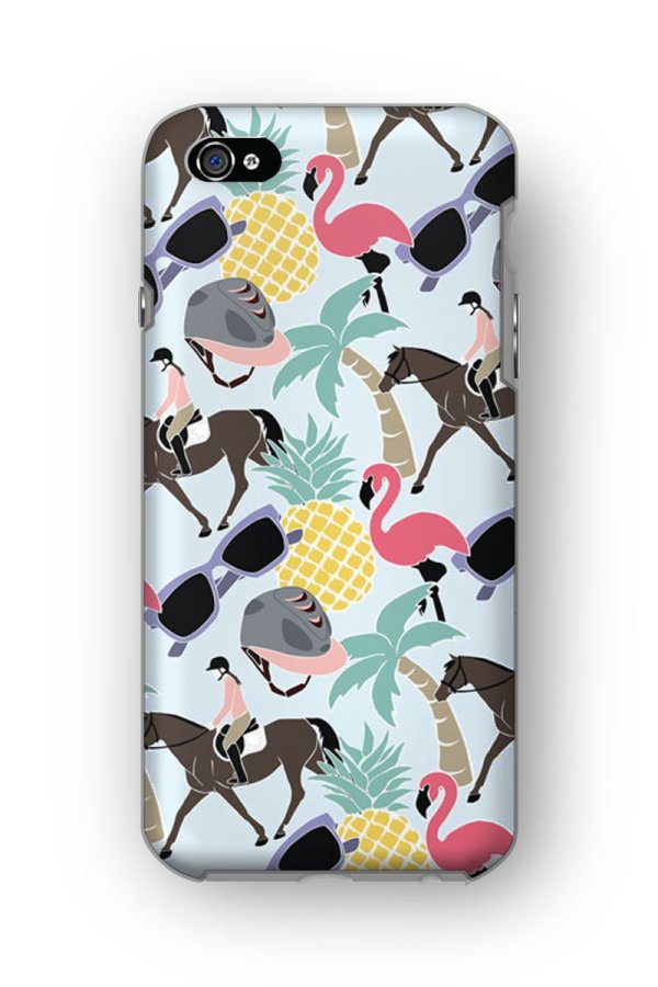 Bumper-Phone-Case-Mockup-Summer-Vibes