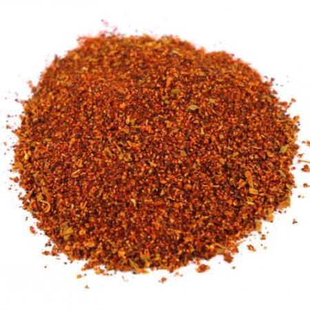 Chili Powder salt free