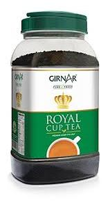 Girnar Royal cup Tea 1 kg