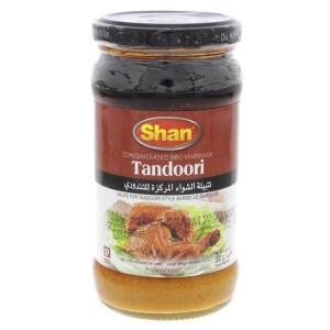 Shan Tandoori Paste