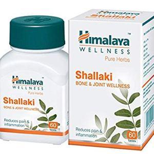 Himalayan shallaki bone & joint wellness tablets 7.5 gms