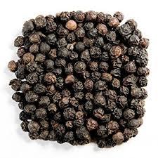 Black Pepper 80g