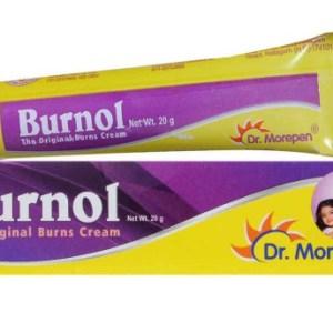 Burnol ( Dr. Morepen )