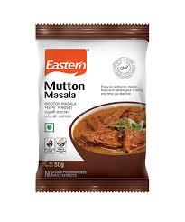 EASTERN MUTTON MASALA 50G