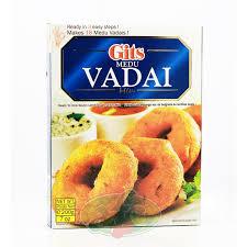 GITS MEDU VADAI 200G