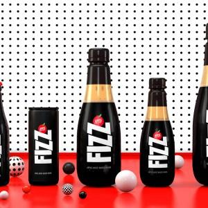 Appy Fizz 250 ml